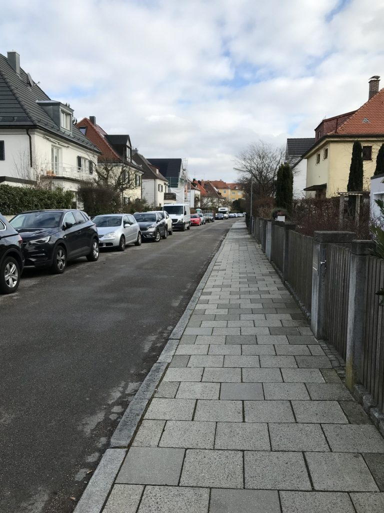 Brosamerstraße