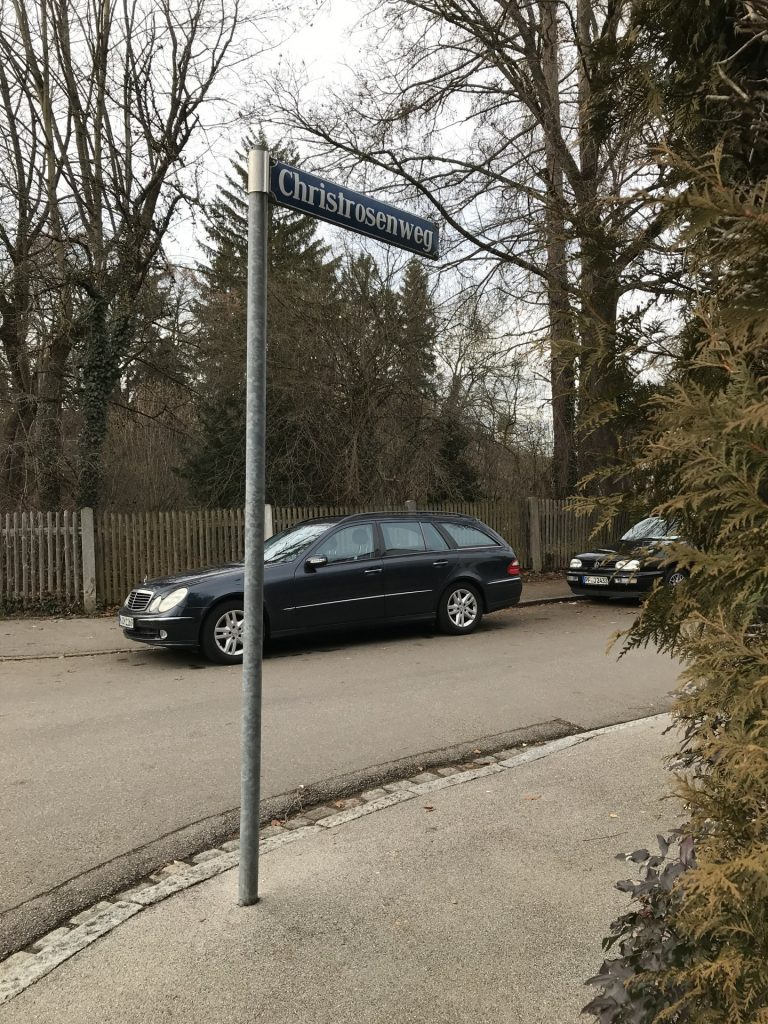 Christrosenweg