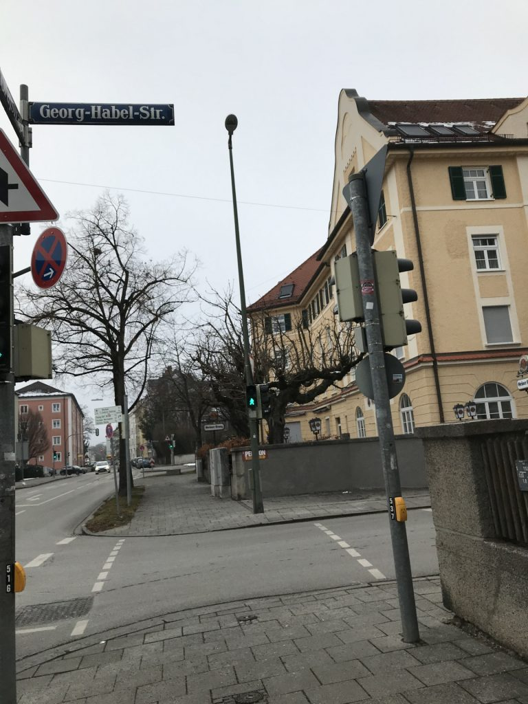 Georg-Habel-Straße