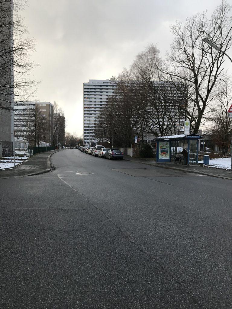 Gulbranssonstraße