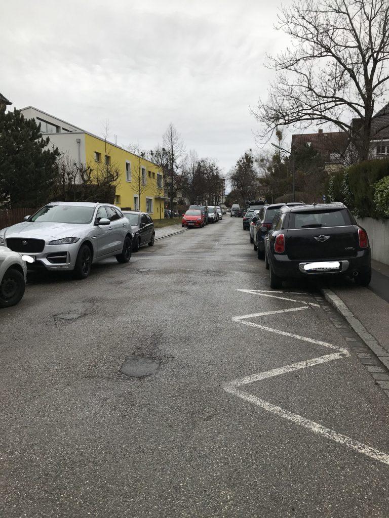 Kirchmairstraße