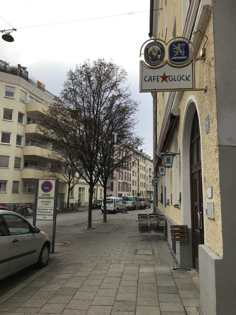 Palmstraße