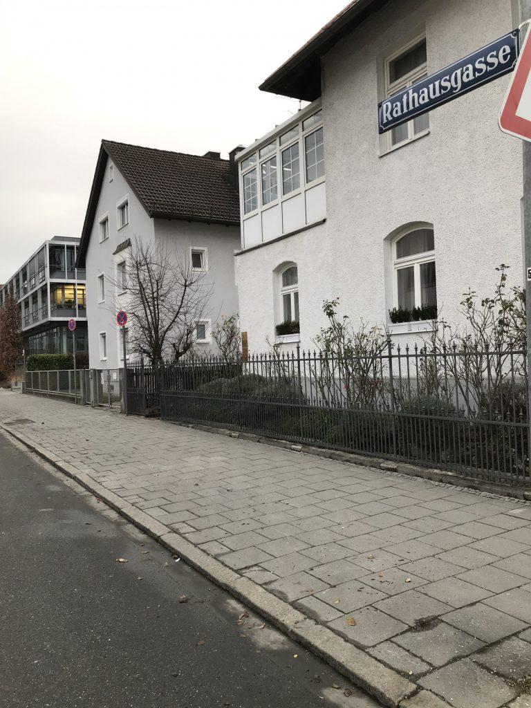 Rathausgasse