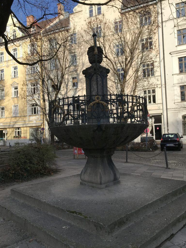 Roecklplatz