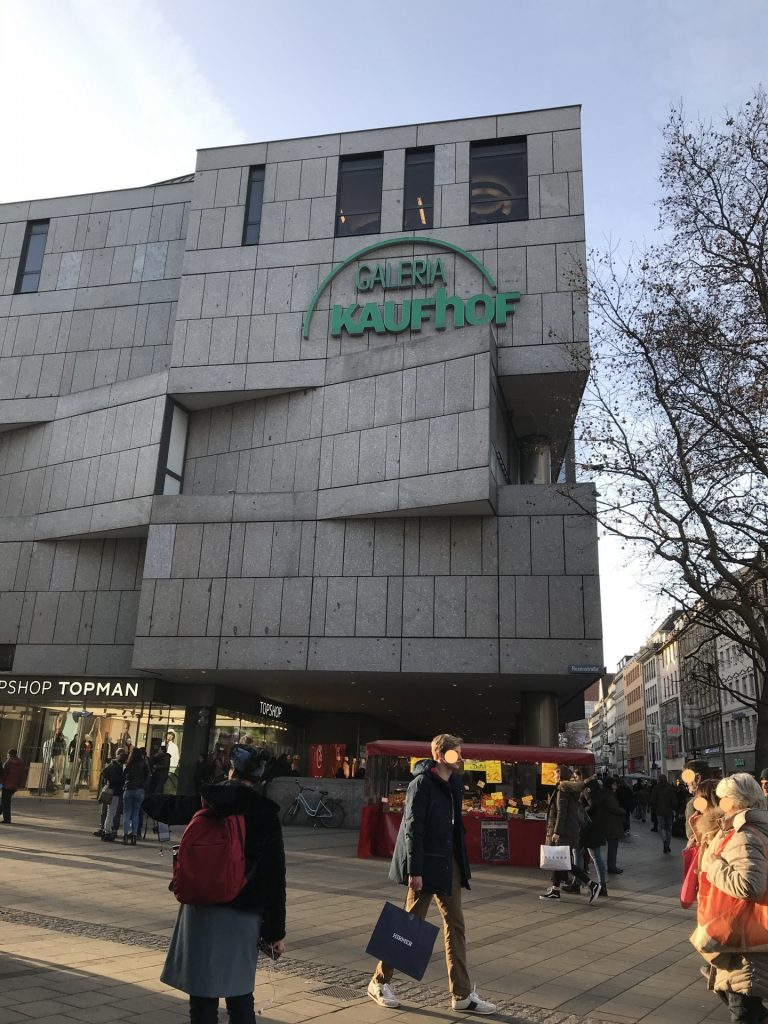 Rosenstraße