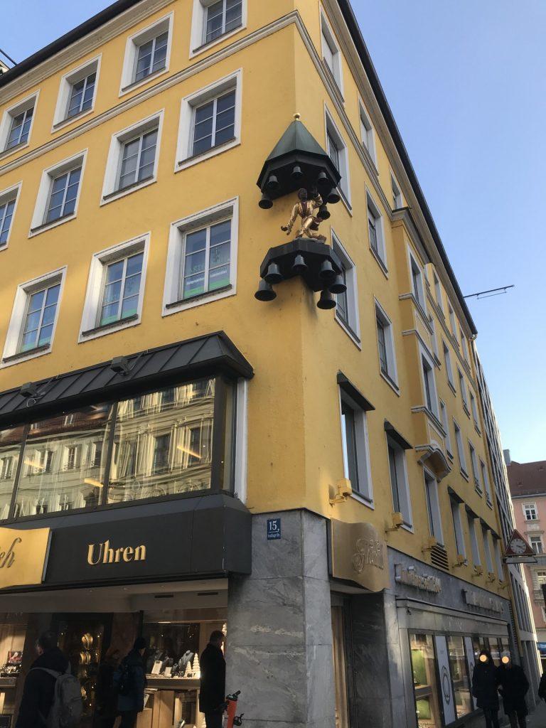 Sendlinger Straße