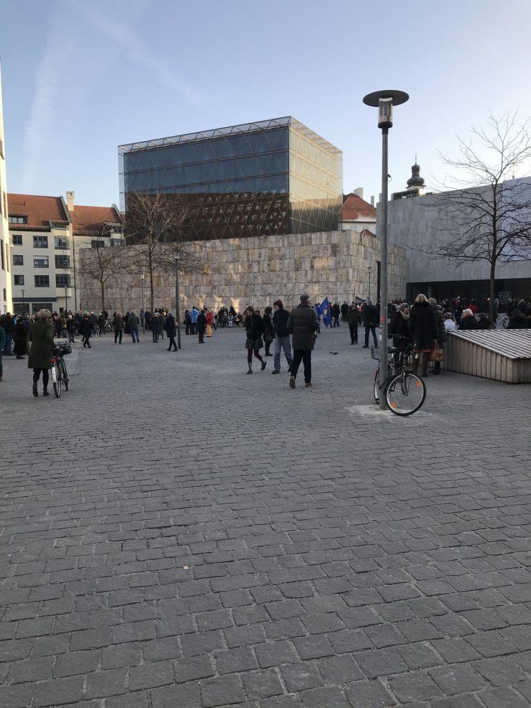 St.-Jakobs-Platz