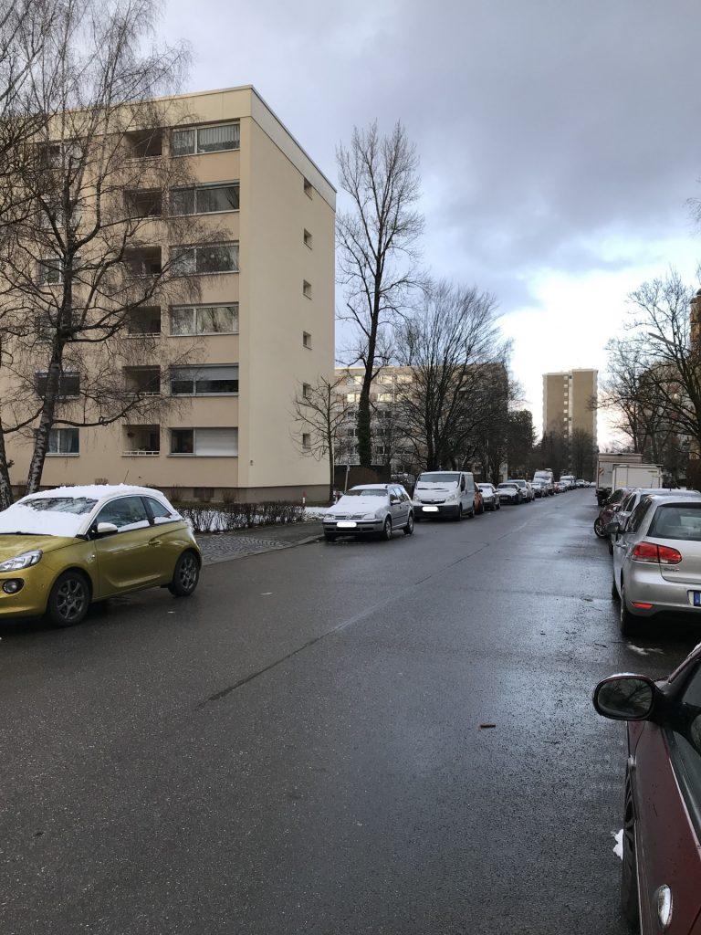 Wilhelm-Busch-Straße