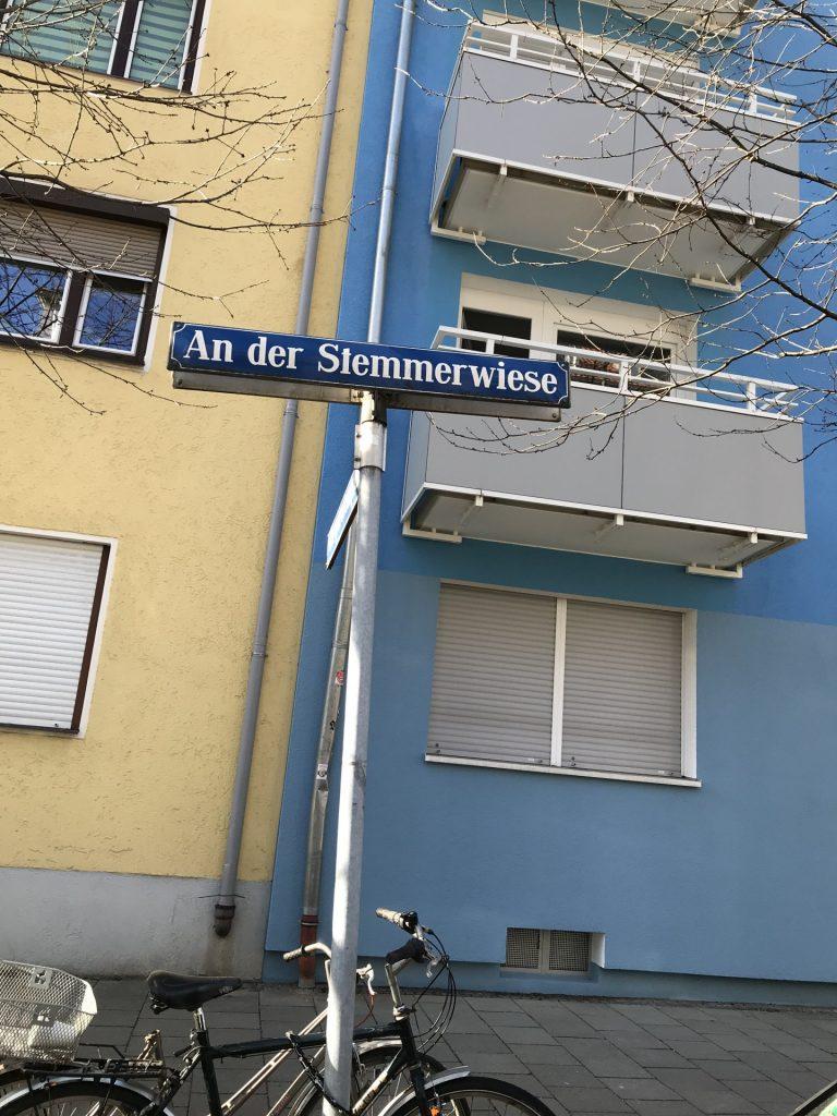 An der Stemmerwiese