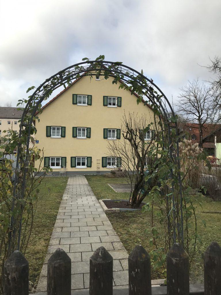 Bachbauernstraße