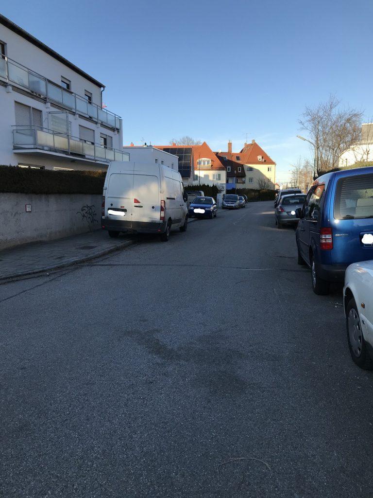 Cervantesstraße