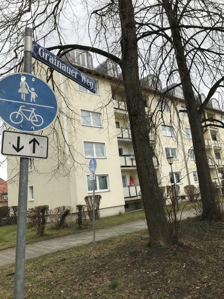 Grainauer Weg