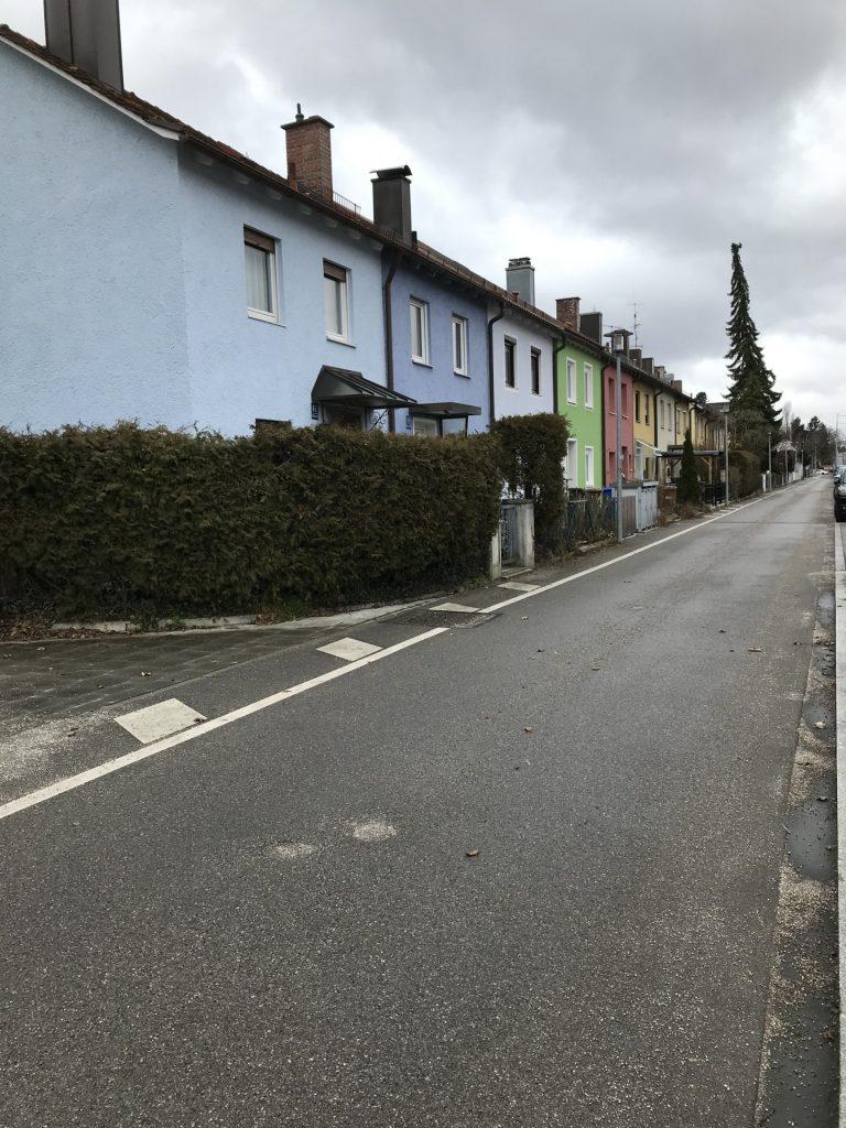 Heckenstallerstraße