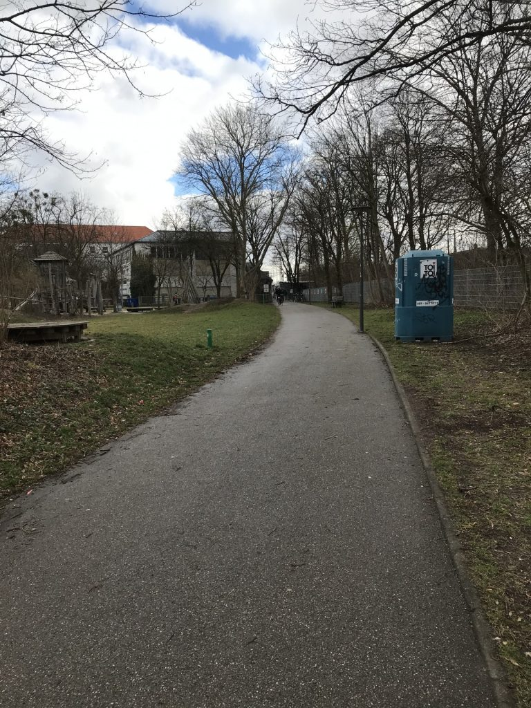 Hellihofweg