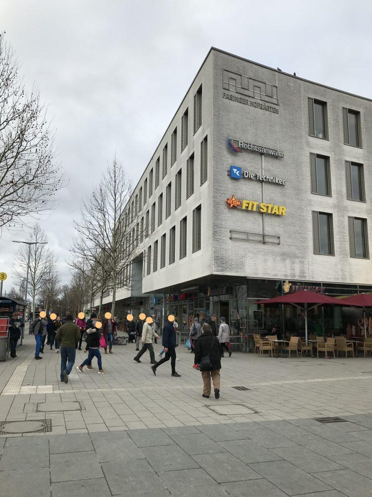 Kaflerstraße