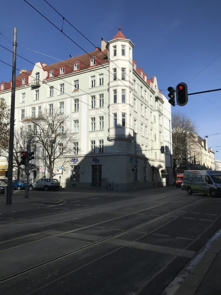 Rablstraße