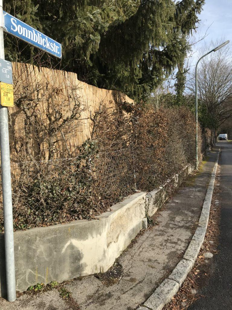 Sonnblickstraße