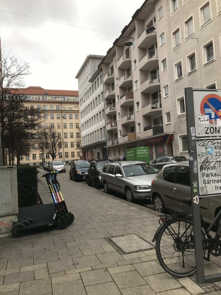 Theklastraße