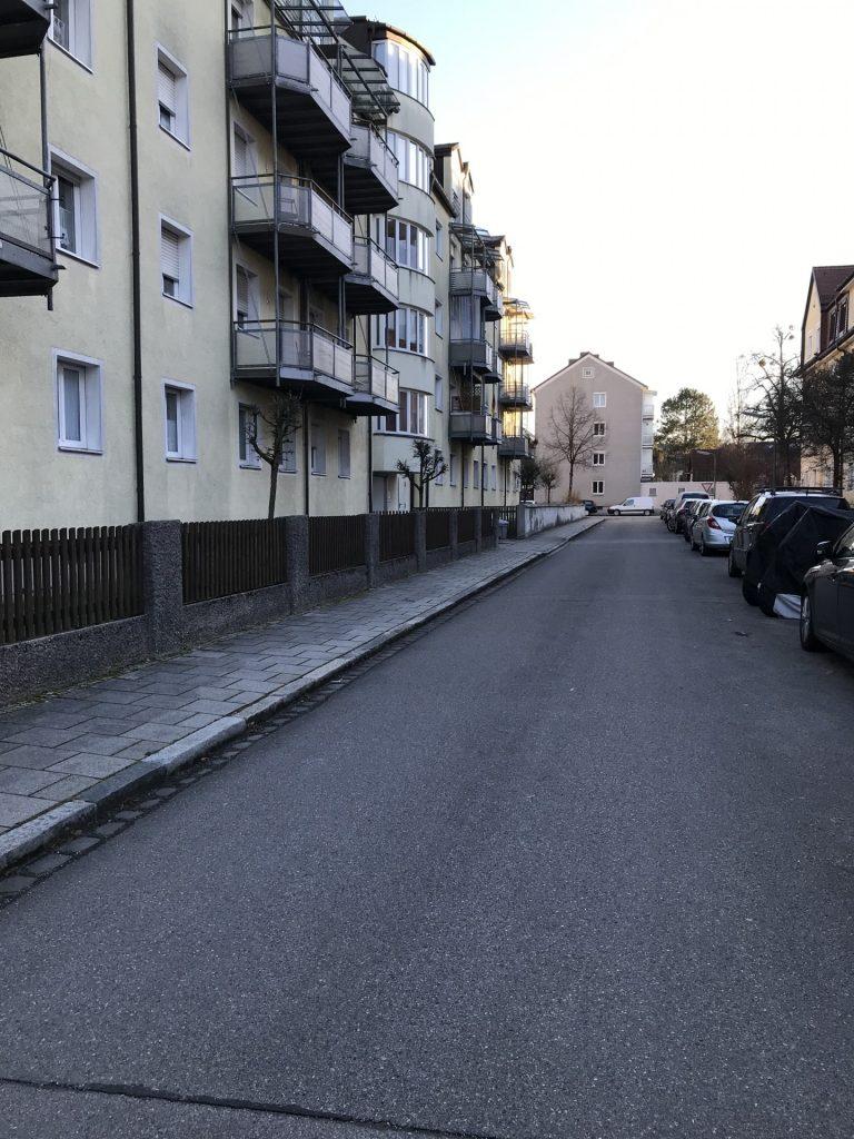Wörnzhoferstraße