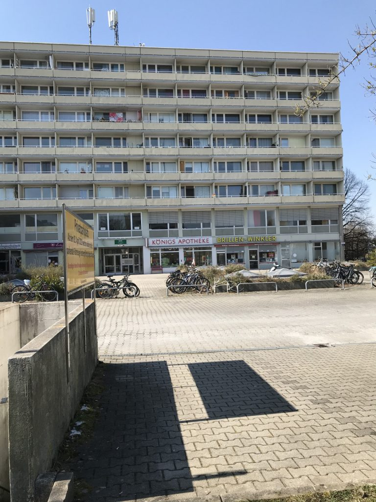 Allgäuer Straße