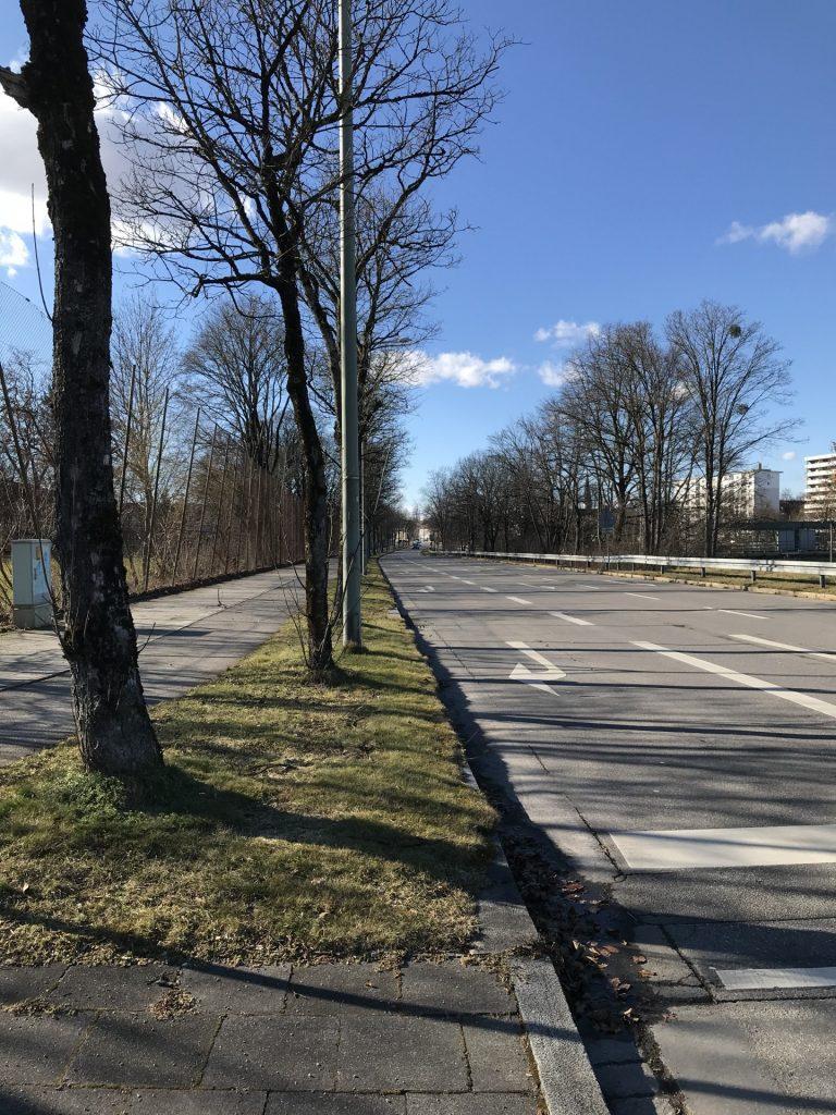Gerty-Spies-Straße