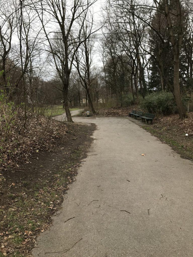 Käthe-Bauer-Straße