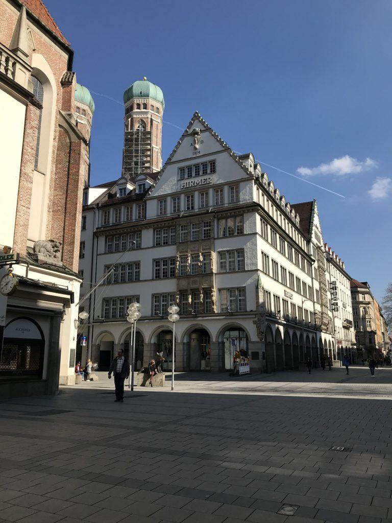 Kaufinger Straße