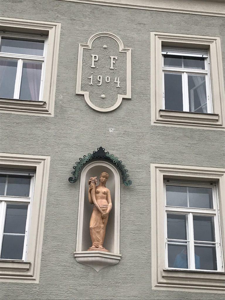 Knollerstraße