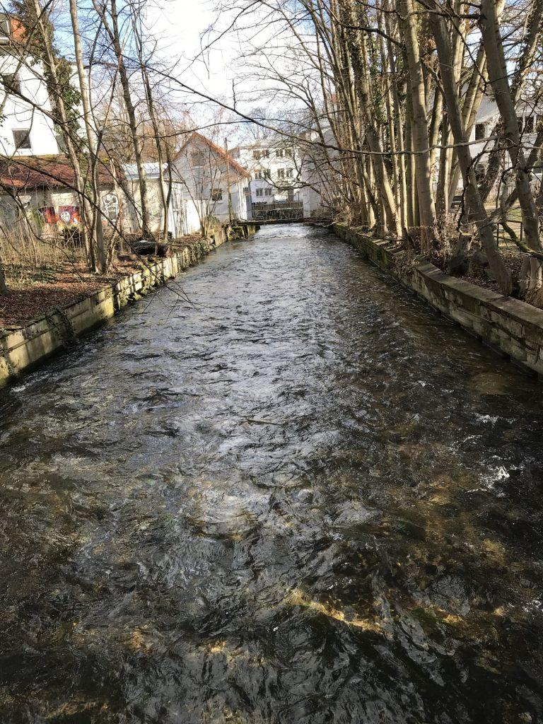 Manzingerweg