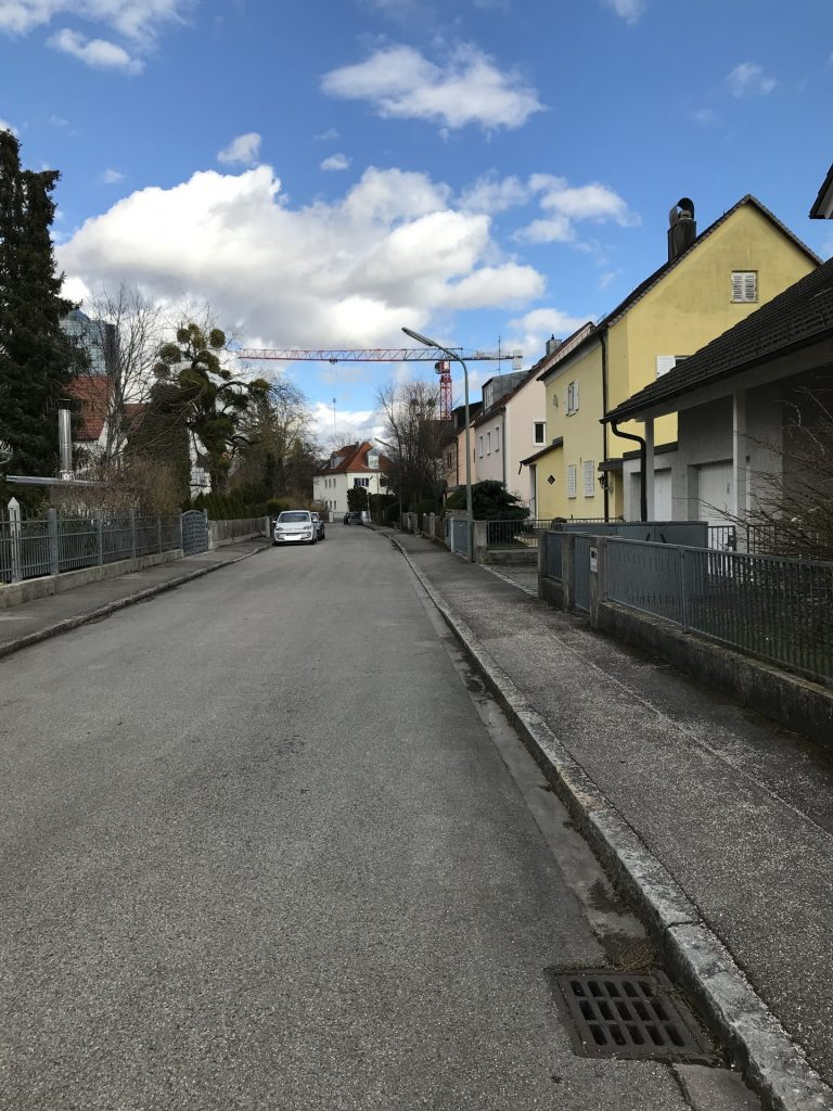 Musäusstraße