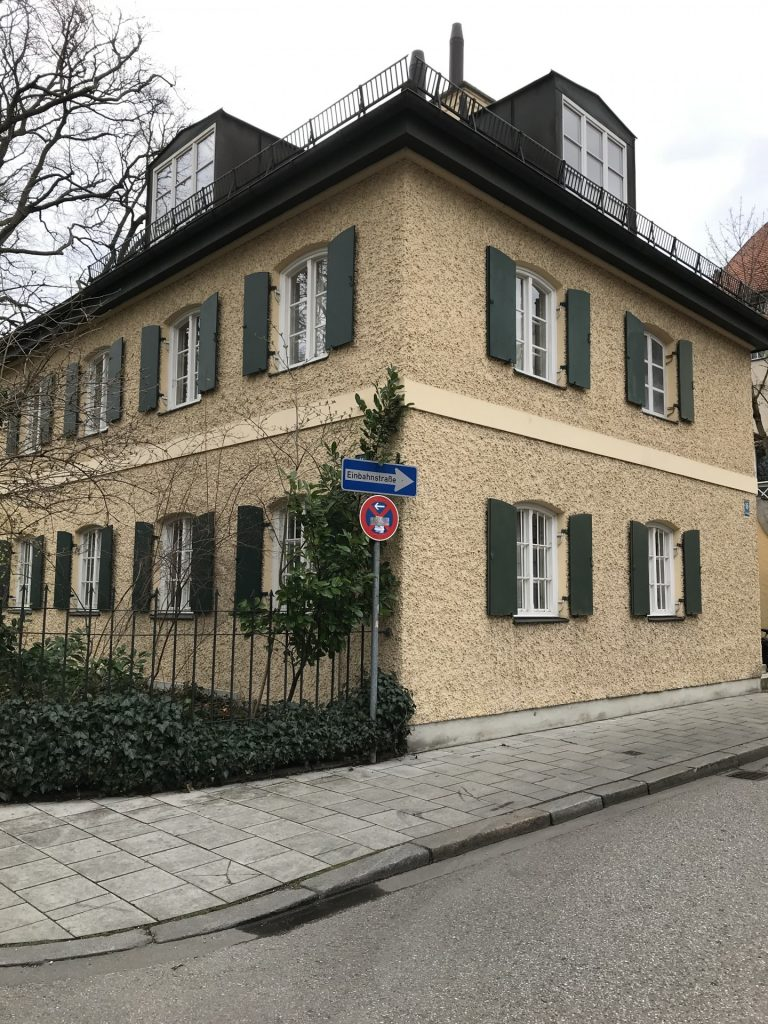 Nikolaistraße