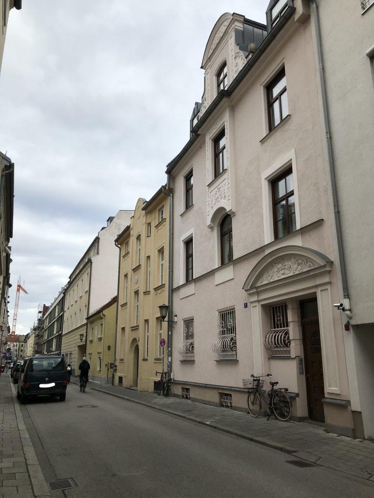 Siegesstraße