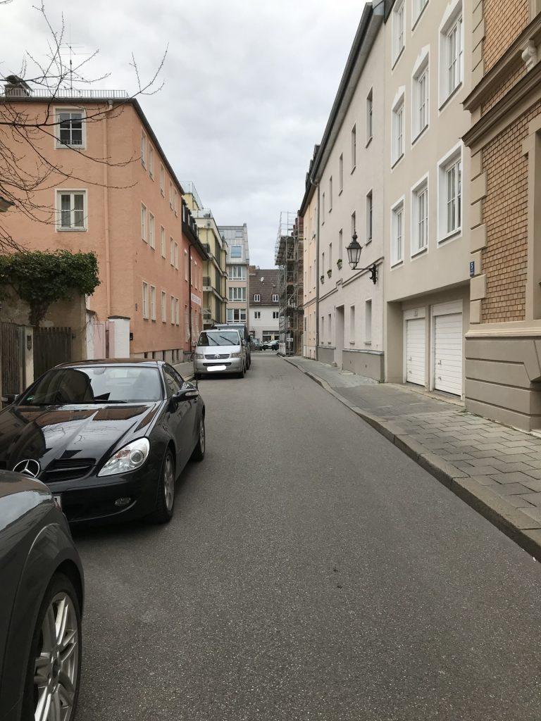 Wagnerstraße