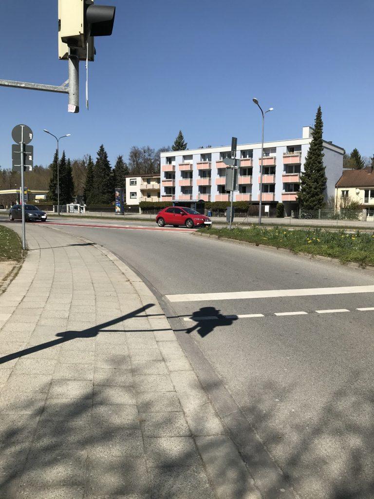 Boschetsrieder Straße