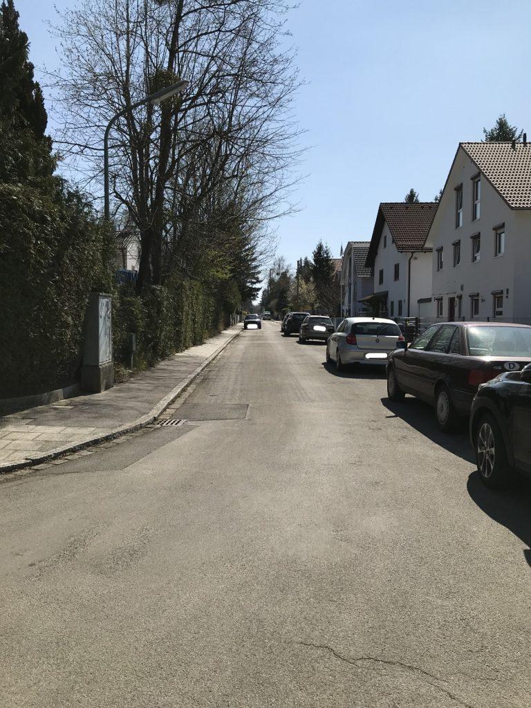 Hatzfelder Weg