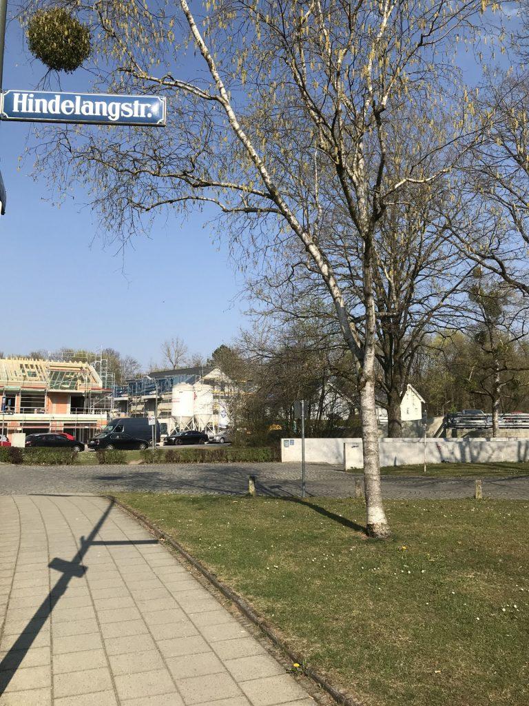 Hindelangstraße