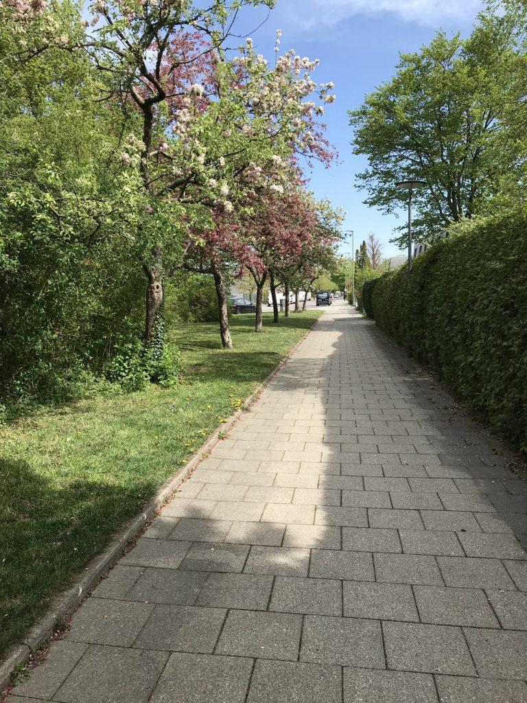 Kurparkstraße