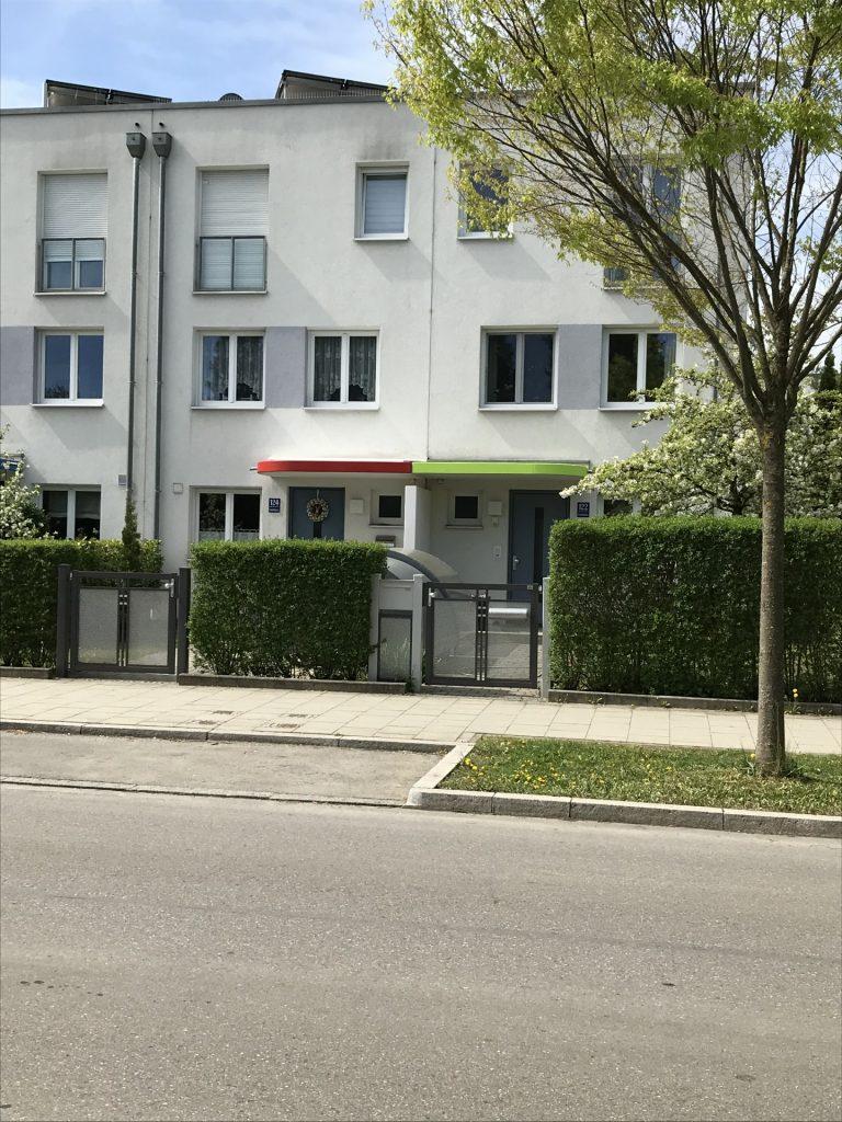 Schröfelhofstraße