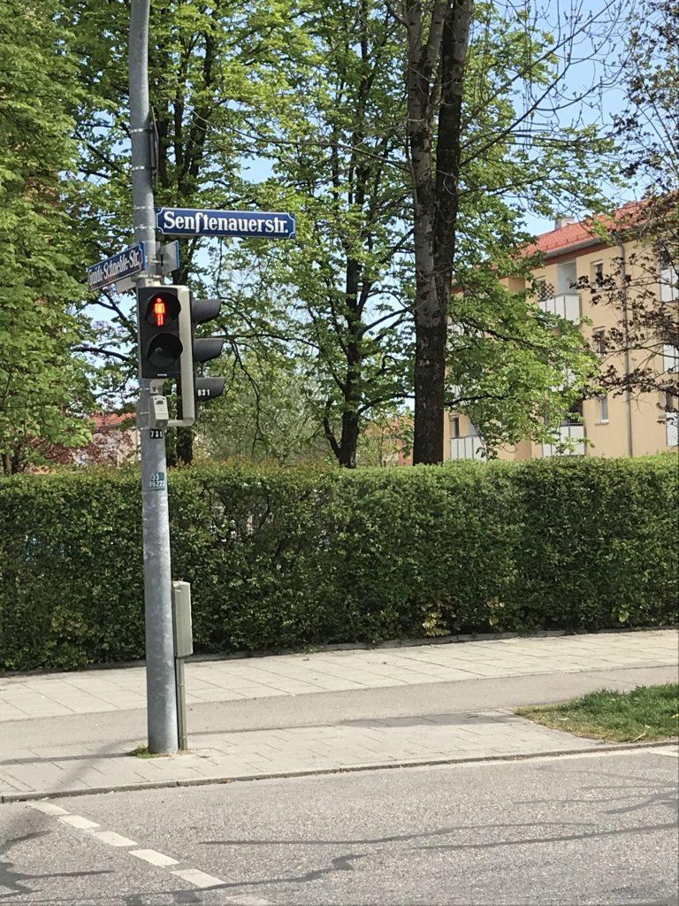Senftenauer Straße