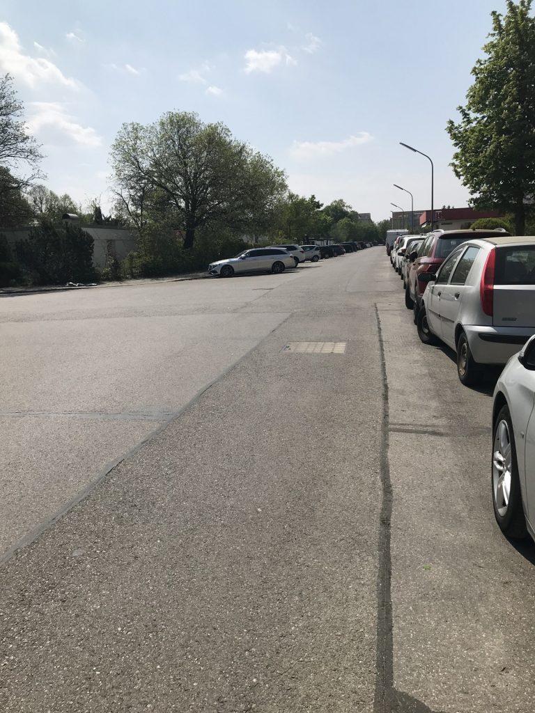 Tessiner Straße