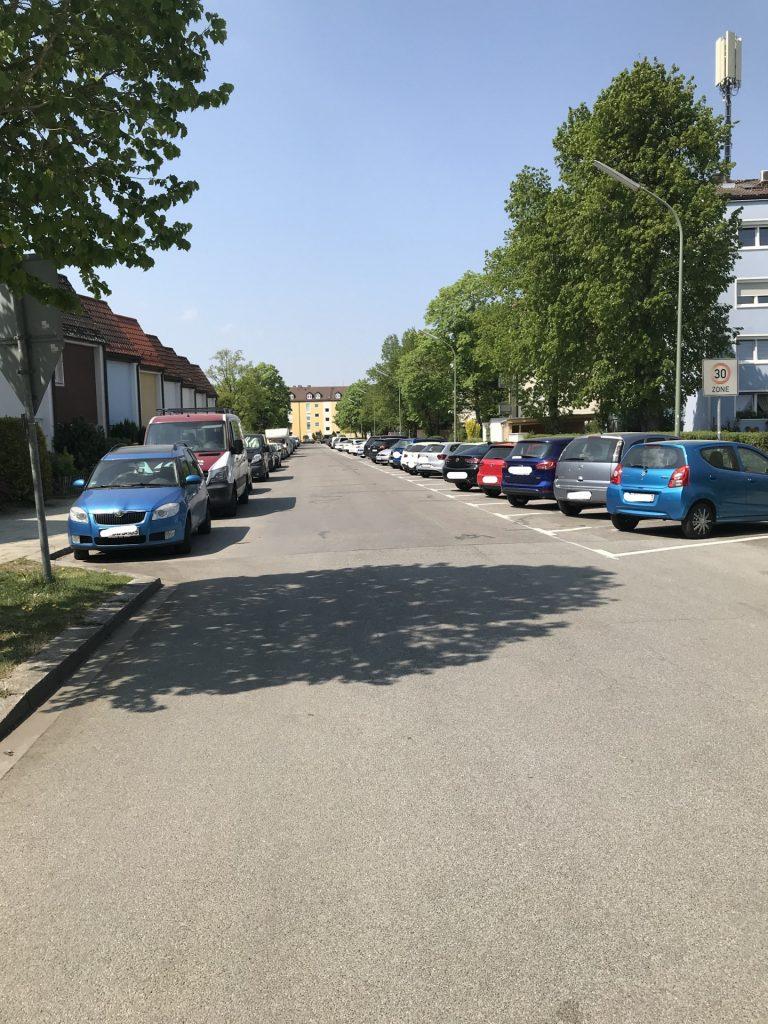 Thurgaustraße