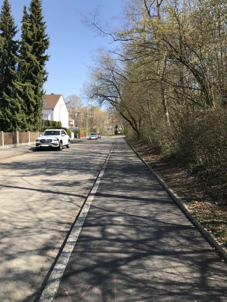 Weißkirchner Straße