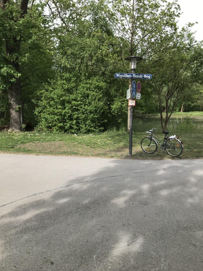 Wiguläus-Hundt-Weg
