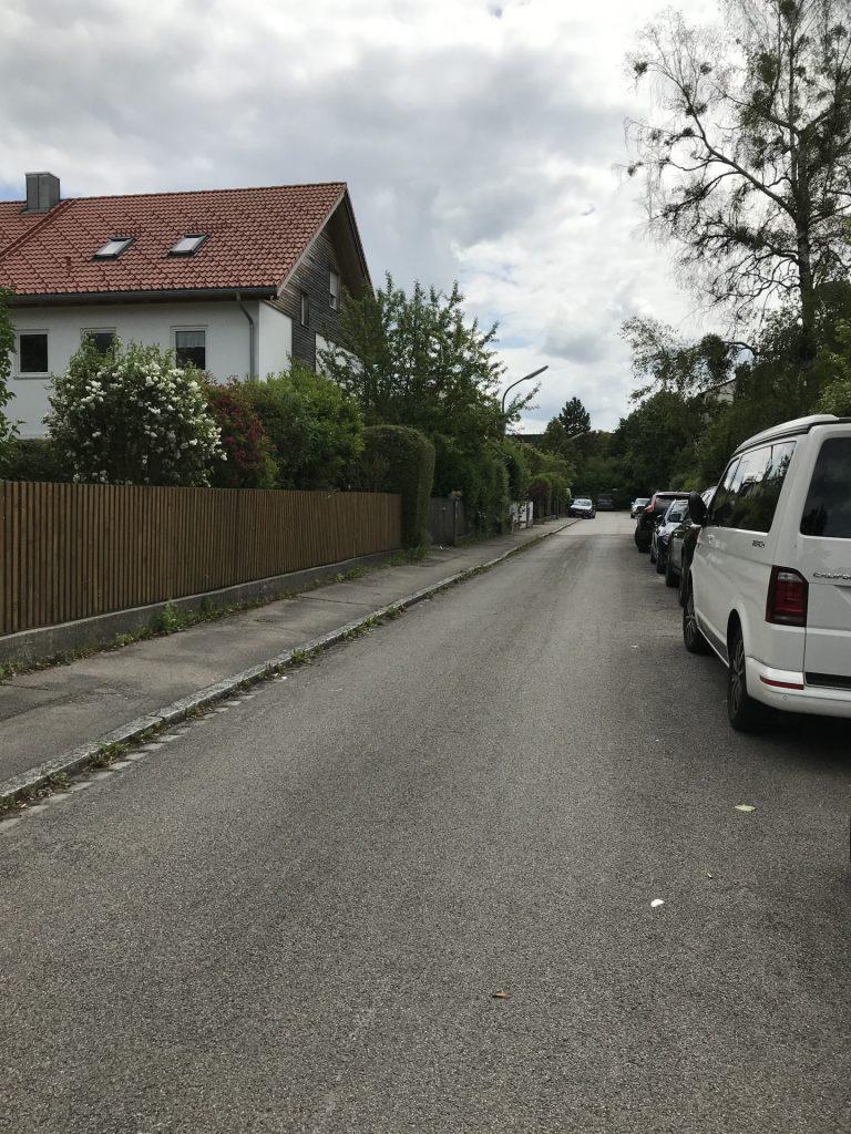 Ambacher Straße