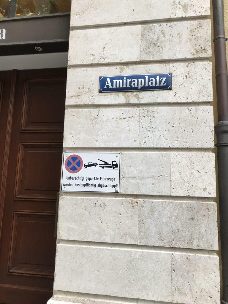 Amiraplatz