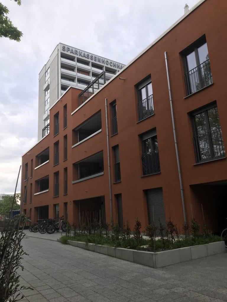 Berner Straße