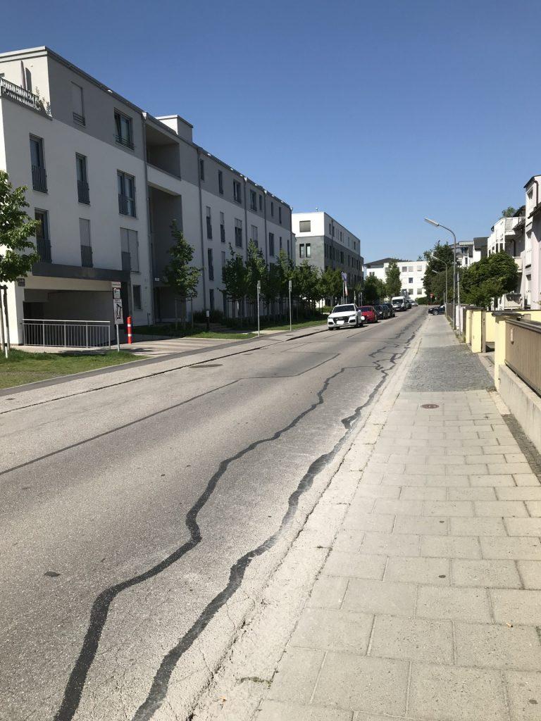 Gottfried-Keller-Straße