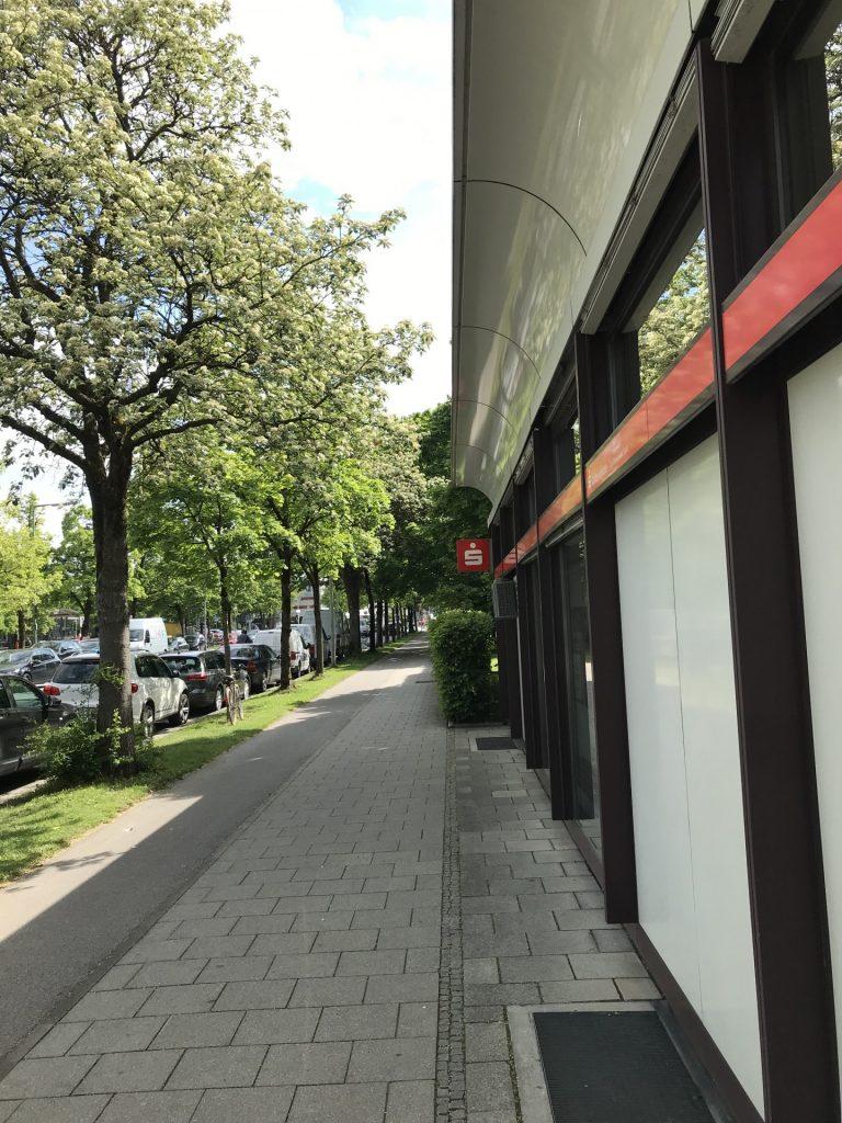 Graubündener Straße