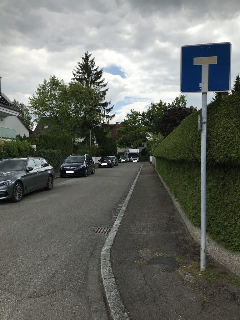 Hohenleitenstraße