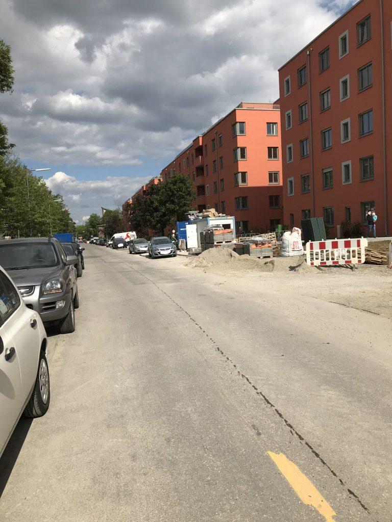 Konrad-Celtis-Straße